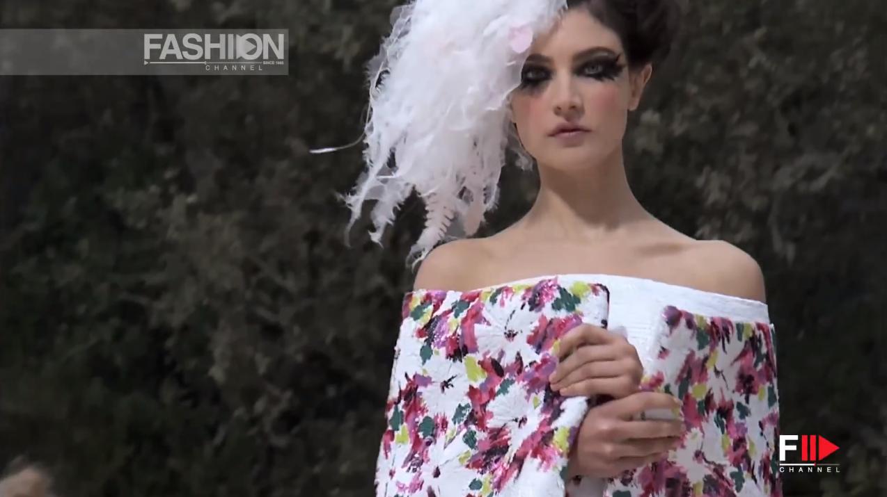 Haute Couture Paris 2013