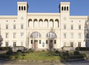 Joseph Beuys i Berlin