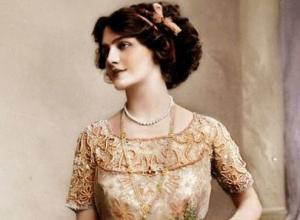 Mode- och Klädhistoria: 1910-talets mode och krigets påverkan