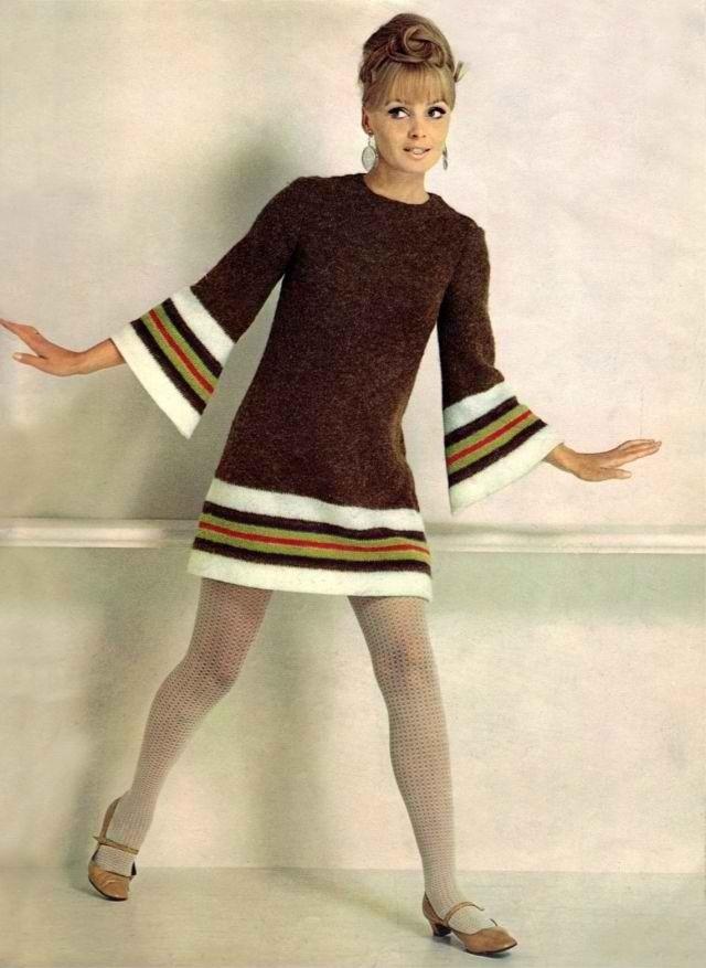 1960s-dress