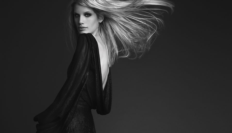 Lars Wallin – Fashion Stories på Textilmuseet